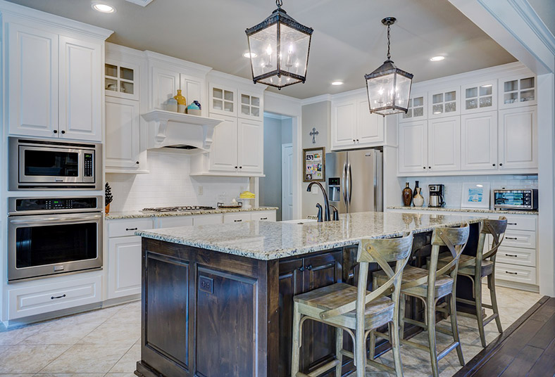 kitchen renovation contractors in West Chester