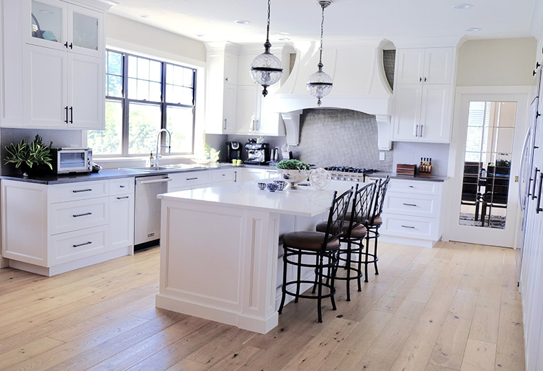 kitchen renovation contractor Chadds Ford PA