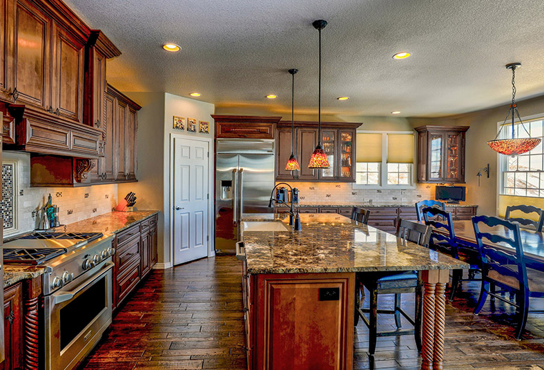 new kitchen counter tops in West Chester