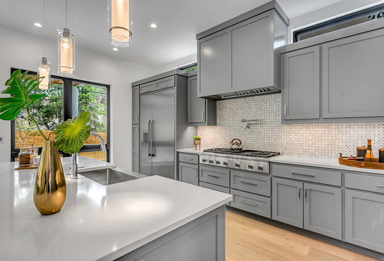 trend setting countertops in West Chester, PA