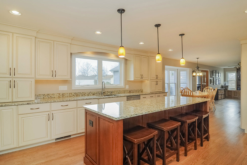 kitchen remodel design in West Chester, PA
