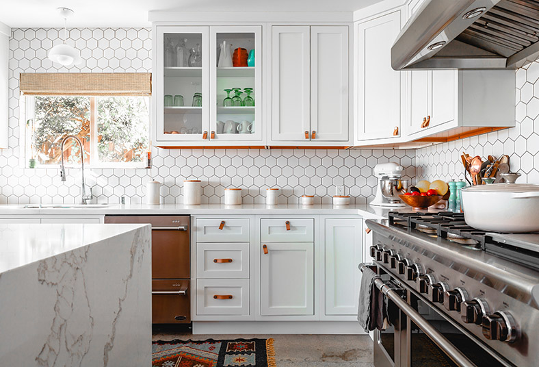 our kitchen & bath remodeling contractors & designers in West Chester